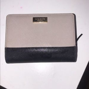 Small Kate spade wallet!